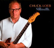 """""""SILHOUETTE"""" Loeb's latest recording features an all-star"""